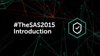 Download #TheSAS2015 Introduction Video