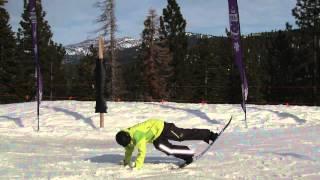 Download Comment faire un Backflip avec Snowboard Addiction Video