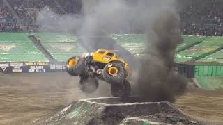 Download Monster Jam Freestyle Seattle, WA 2019 Video