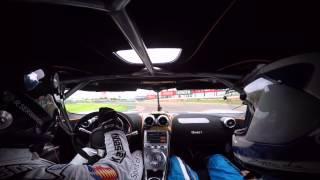 Download Koenigsegg One:1 At The Suzuka Circuit, Japan Video