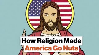 Download How religion turned American politics against science | Kurt Andersen Video