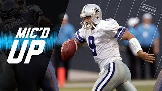 Download Best of Tony Romo Mic'd Up From Backup QB to First Playoff Win | Sound FX | NFL Films Video