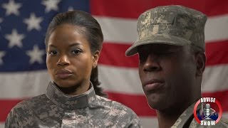 Download AMERICA'S NEXT WAR:Why Blacks Should Stay Out Of The Military? Video