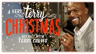 Download LIVE! A Very Terry Christmas: Cozy 24-Hour Painting Sesh with Terry Crews Video