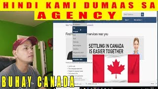 Download Paano kami nag apply as Immigrant at Hindi na Dumaan sa Agency, Buhay Canada Video