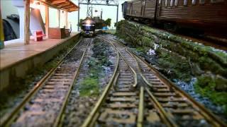 Download Maquete Ferromodelismo Frateschi com DCC e Som - Jonatas Video
