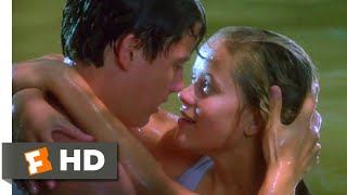 Download The Man in the Moon (1991) - I'm Not a Little Girl Scene (6/12) | Movieclips Video