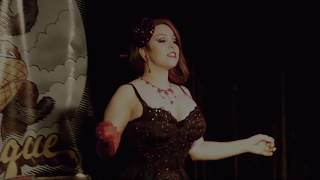 Download Performance by Amber Ray from Toronto Burlesque Festival Video