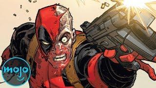 Download Top 10 Insanely Broken Marvel Superpowers Video