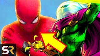 Download Spider-Man Theory: This Is Mysterio's Role In Far From Home Video