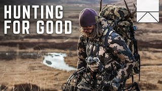 Download The Compassionate Side Of Hunting You Never See Video