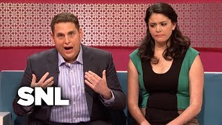 Download Someone Clogged The Couples Quiz Toilet - SNL Video