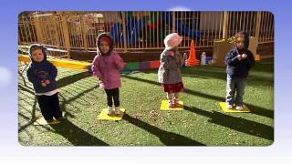 Download Active Play - 2 to 3 years Video