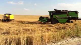Download Deutz Fahr 6040 ve TC 5070 Video