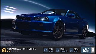 Download NFS No Limits: Buying the JDM Pack on new account Video