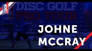Download JohnE McCray: Pro Files with Dixon Jowers Video