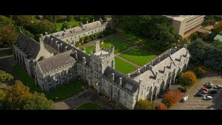 Download Welcome to University College Cork 2017 Video
