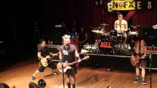 Download I Don't Like Me Anymore, NOFX live in Cleveland 11/14/16 Video