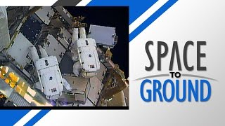 Download Space to Ground: A Powerful Spacewalk: 01/06/2017 Video
