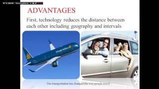 Download Powerpoint:advantages and disadvantages of technology Video