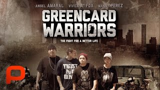 Download Greencard Warriors (Full Movie) Immigration US Military L.A. gangs Video