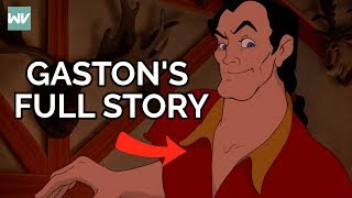 Download Gaston's Full Story | Beauty and the Beast: Discovering Disney Video