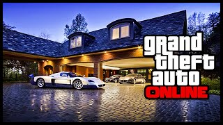 Download GTA 5 ONLINE - MY 20 CAR GARAGE TOUR! Most Expensive Cars in GTA 5 Online ( GTA 5 Gameplay ) Video