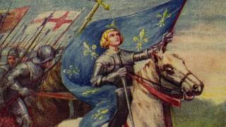Download Song of St. Joan of Arc Video