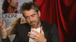 Download Colin Farrell: Ondine Changed My Life Video