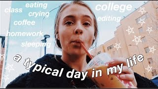 Download very typical day in my life (college) Video