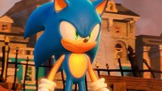 Download Project Sonic 2017 - Announcment Trailer @ 1080p HD ✔ Video