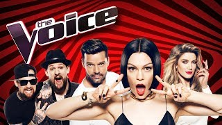 Download Top 9 Blind Audition (The Voice around the world II)(REUPLOAD) Video