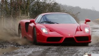 Download The Ferrari Enzo WRC Video
