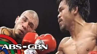 Download Roach sees Pacquiao-Mayweather in horizon Video