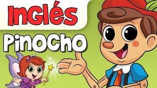 Download PINOCHO canciones infantiles en inglés Video
