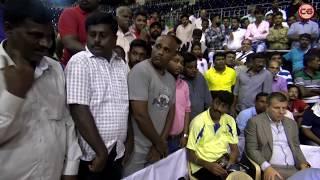 Download Final Set 1 Zaheer Pasha Vs Riyaz Akbar Ali 46th Sr. National & Interstate Carrom Tournament Video