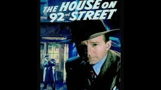 Download The House on 92nd Street-1945 film Video