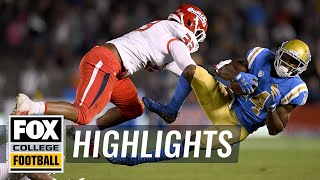 Download UCLA vs. Fresno State | FOX COLLEGE FOOTBALL HIGHLIGHTS Video