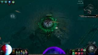 Download PoE 3.0 - T6 Wharf Map Boss Video