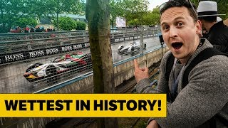 Download My Awesome Day At The Wettest Formula E Race In History Video