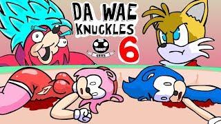Download Da wae - knuckles 6 - SUJES Video