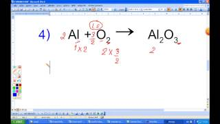 Download ตัวอย่างการดุลสมการเคมี(นาถฤดี แซ่ตัน) Video