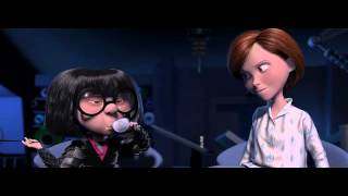 Download The Incredibles - Family Suits scene Video