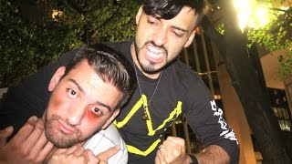 Download I FOUGHT WITH JOEY SALADS AND HE CONVERTS TO ISLAM! Video
