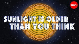 Download Sunlight is way older than you think - Sten Odenwald Video