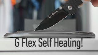 Download LG G Flex Self Healing Demo! Video
