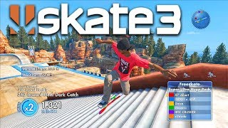 Download Skate 3 - 4 OF THE BEST PLAYERS IN THE SKATE 3 COMMUNITY Video