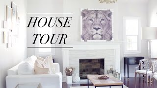 Download HOUSE TOUR: I BOUGHT MY MOM A HOUSE!   Teni Panosian Video