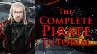 Download Elite Dangerous - Pirate Tutorial - For ALL Patches Video