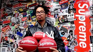 Download Meeting The Biggest Supreme Collector in America ($1,000,000 Collection) Video